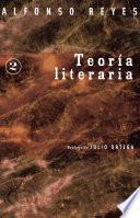 libro Teoría Literaria