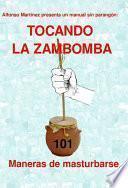 libro Tocando La Zambomba