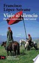 libro Viaje Al Silencio