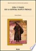 libro Vida Y Viajes De La Señora Nancy Prince