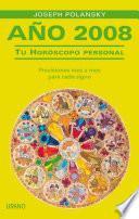 libro Ano 2008: Tu Horoscopo Personal