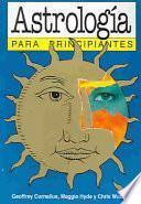 libro Astrología Para Principiantes