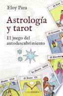 libro Astrologia Y Tarot
