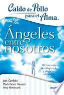 libro Caldo De Pollo Para El Alma: ángeles Entre Nosotros