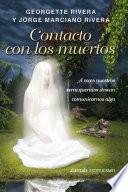 libro Contacto Con Los Muertos