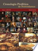 libro Cronología Profética De Nostradamus. Tomo 3   1700/1799