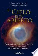 libro El Cielo Está Abierto