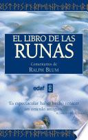 El Libro De Las Runas [kit]