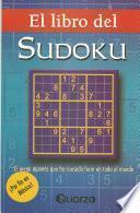 libro El Libro Del Sudoku
