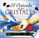 libro El Oráculo De Los Cristales