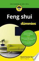 libro Feng Shui Para Dummies