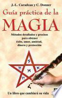 libro Guía Práctica De La Magia