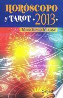 libro Horóscopo Y Tarot 2013