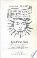 libro Horoscopos Y Predicciones