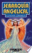 libro Jerarquía Angelical