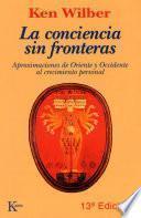 libro La Conciencia Sin Fronteras