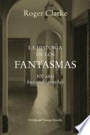 libro La Historia De Los Fantasmas