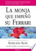 libro La Monja Que EmpeÑÓ Su Ferrari
