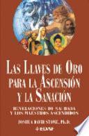 libro Las Llaves De Oro Para La Ascensión Y La Sanación