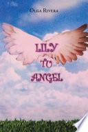 libro Lily Tu Angel