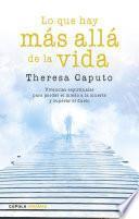 libro Lo Que Hay Más Allá De La Vida