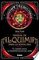 libro Manual De Alquimia Para La Nueva Era