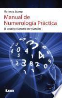 libro Manual De Numerología Práctica