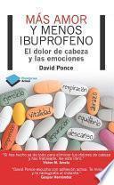 libro Más Amor Y Menos Ibuprofeno
