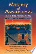 libro Mastery Of Awareness