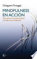 libro Mindfulness En Acción