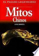 libro Mitos Chinos