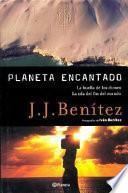 libro Planeta Encantado