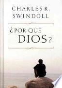 libro ¿por Qué Dios?