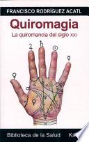 libro Quiromagia