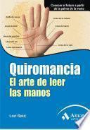 libro Quiromancia