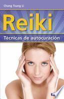 libro Reiki, Técnicas De Autocuración