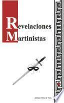 libro Revelaciones Martinistas