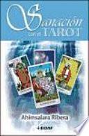 libro Sanación Con El Tarot