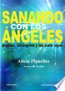 libro Sanando Con Los Ángeles
