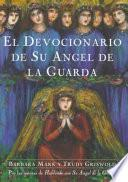 libro Su Angel De La Guarda Devocionario