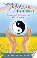 libro Tarot Gitano Esotrico