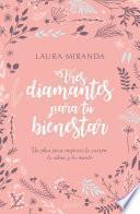 libro Tres Diamantes Para Tu Bienestar
