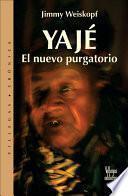 libro Yajé