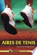 libro Aires De Tenis
