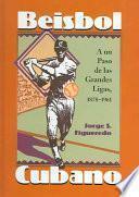 Beisbol Cubano