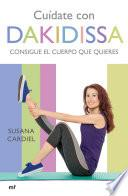 libro Cuídate Con Dakidissa