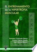 libro El Entrenamiento De La Hipertrofia Muscular