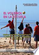 libro El Voleibol En La Escuela.