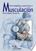 libro Enciclopedia De Ejercicios De Musculación
