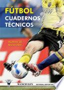 libro Fútbol: Cuaderno Técnico Nº 38